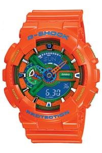 GA-110A-4DR đồng hồ G-shock