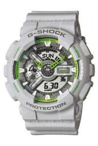 GA-110TS-8A3 đồng hồ Casio G-shock
