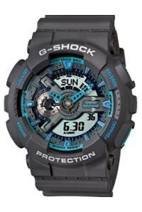 GA-110TS-8A2 đồng hồ Casio G-shock