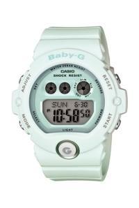 BG-6902-3DR đồng hồ Casio Baby-G