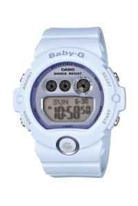 BG-6902-2DR đồng hồ nữ Baby-g