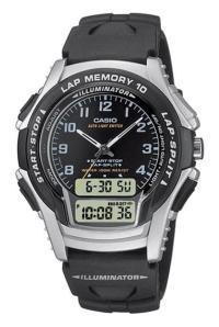 WS-300-1BVSHDF đồng hồ thể...