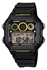 AE-1300WH-1AVDF đồng hồ nam chính hãng