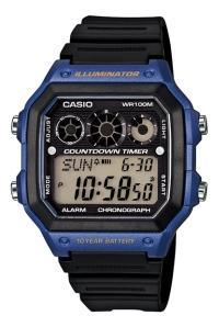 AE-1300WH-2AVDF đồng hồ Casio...