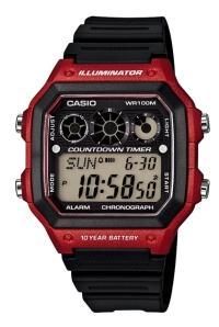 AE-1300WH-4AVDF đồng hồ đeo...
