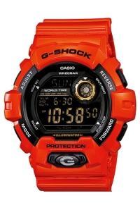 G-8900A-4DR Casio nam G-shock
