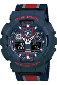 GA-100MC-2ADR Đồng hồ nam G-Shock