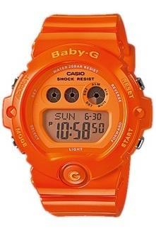 BG-6902-4BDR Đồng hồ nữ Casio