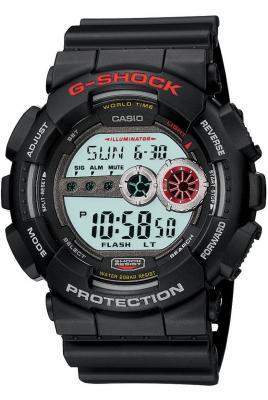 GD-100-1ADR Đồng hồ nam Casio