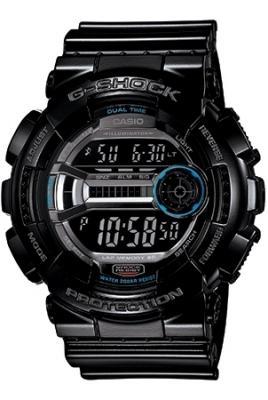GD-110-1DR Đồng hồ nam Casio