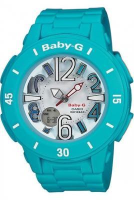 BGA-170-2BDR Đồng hồ nữ Casio