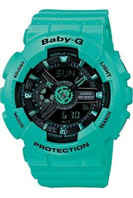 BA-111-3adr Đồng hồ nữ Casio