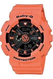 BA-111-4a2dr Đồng hồ nữ Casio