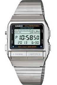 DB-380-1DF Đồng hồ nam Casio