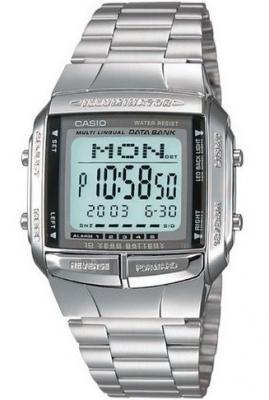 DB-360-1ASDF Đồng hồ nam Casio