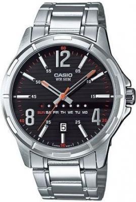mtp-e106d-5a Đồng hồ nam Casio