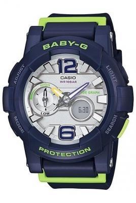 BGA-180-2bdr Đồng hồ nữ Casio
