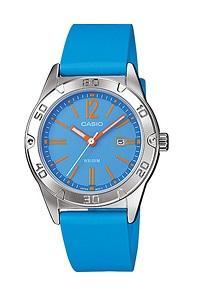 LTP-1388-2EVDF đồng hồ Casio dây nhựa