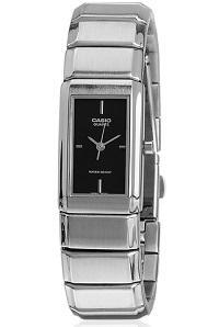 LTP-2037A-1CDF đồng hồ mặt vuông Casio