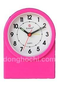 BT605 đồng hồ nhựa để bàn Kashi
