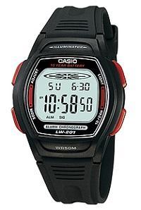 LW-201-4AVDF đồng hồ điện tử...