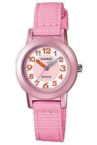 LTR-17B-4BVDF đồng hồ Casio trẻ em