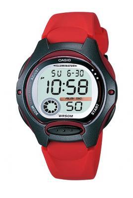 LW-200-4AV đồng hồ casio digit