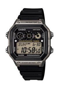 AE-1300WH-8AV đồng hồ điện tử Casio