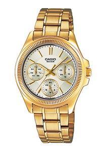 LTP-2088G-9AVDF Casio nữ vàng