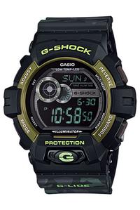 gls-8900cm-1dr-1 G-shock vân...