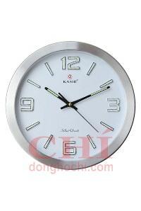 KN707 đồng hồ treo tường Kashi số nổi
