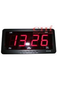 CX-2159 đồng hồ đèn led Caixing