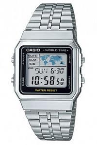 A500WA-1D đồng hồ Casio giờ...