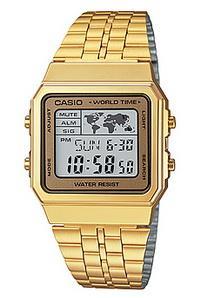 a500wga-9d đồng hồ casio gold...