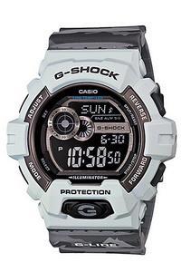 gls-8900cm-8 đồng hồ G-shock lính