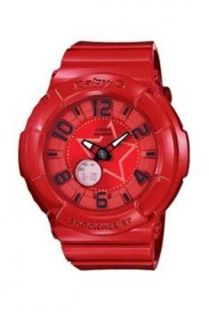 Casio Baby-G: BGA-133-4BHDR