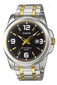 NG H CASIO: MTP-1314SG-1A