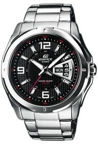 CASIO - EDIFICE: EF-129D-1AVDF