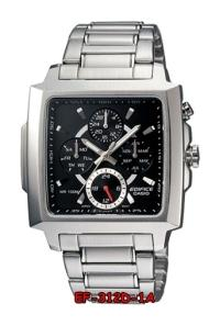 CASIO - EDIFICE: EF-324D-1AVDF