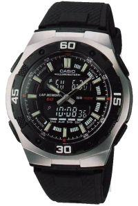 CASIO - Analog Digital: AW-...