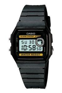 CASIO - Digital: F-94WA-9DG