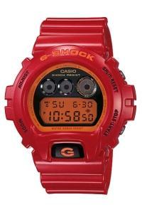 Đồng hồ G-shock DW-6900CB-4