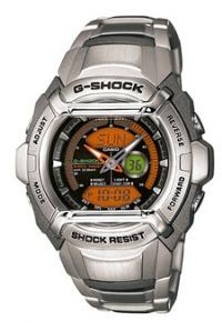 Đồng hồ nam g-shock G-550FD-1A