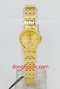 Đồng hồ đeo tay nữ OP 58010L-...