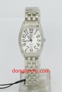 Đồng hồ đeo tay nữ OP 58011L-...