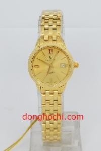Đồng hồ đeo tay nữ OP 58061L-...