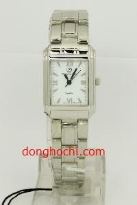 Đồng hồ đeo tay nữ OP 58032L-...