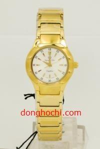 Đồng hồ đeo tay nữ OP 58042L-...