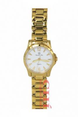 Đồng hồ đeo tay nữ OP 58047L-...