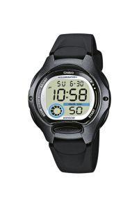 đồng hồ đeo tay nữ casio LW-200-1B
